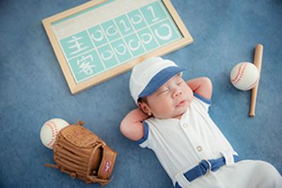 親子共讀培養詮腦寶寶