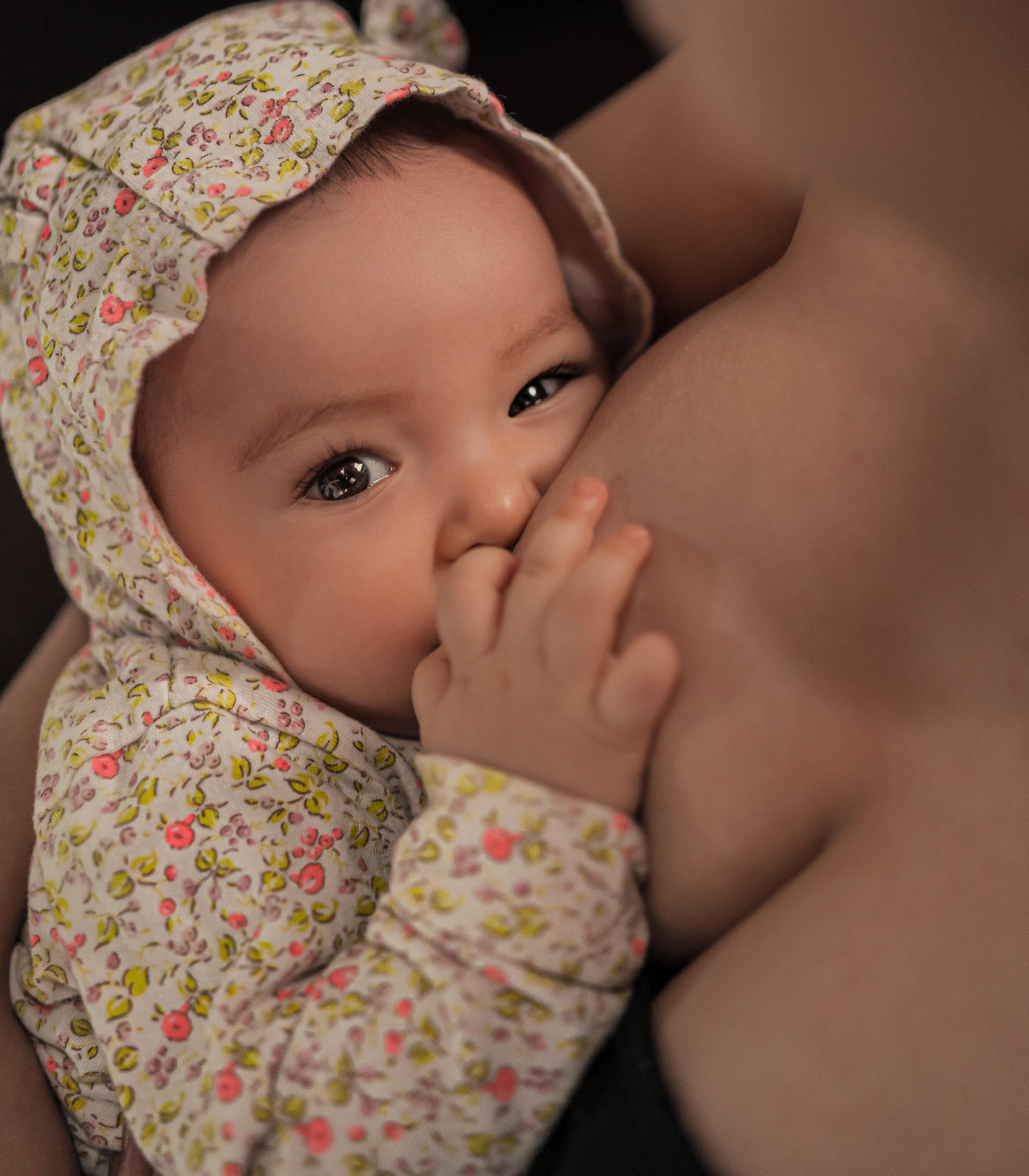 育兒哺乳指導